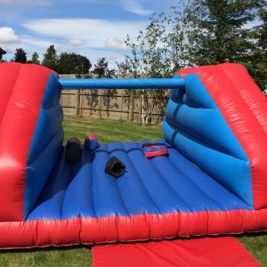 Summer Fun Inflatables