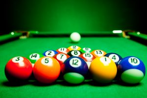 Hire Pool Tables