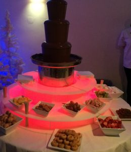 Hire Chocolate Fountains