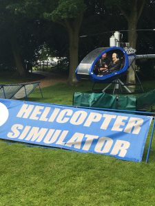 hire helicopter simulator