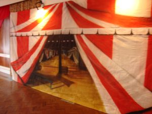 Hire Circus Theme Party