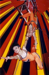 hire big top circus shows
