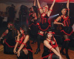 Hire Dancers