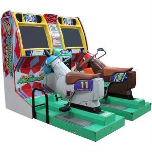 hire final furlong simulator