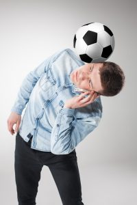 HIre Football Freestylers