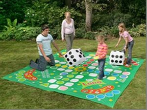 Hire giant ludo game