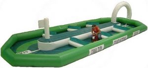 Hire Grand National Inflatable