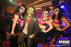Hire Halloween Theme Party
