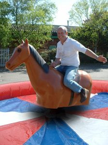 Hire Rodeo horse