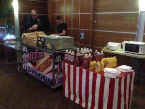 Hire Hot Dog Carts