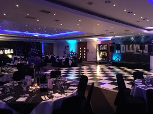 Hire Hollywood Theme Party
