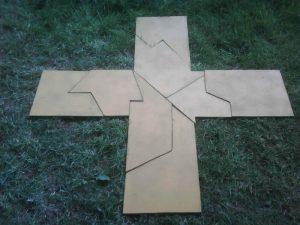 hire giant jigsaws