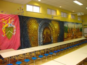Hire Medieval Theme Party