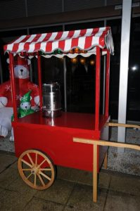 Hire Mulled Wine Carts