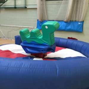 Hire Rodeo Nessie