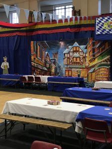 Hire Bavarian Oktoberfest theme party