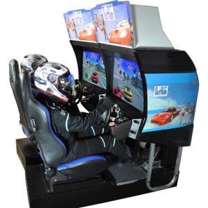 hire sega outrun 2 arcade machine