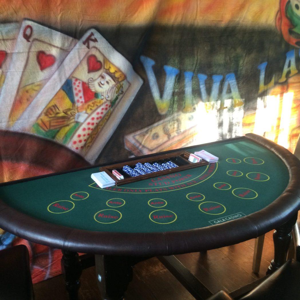 Eureka poker tour prague high roller