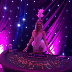 Hire Poker Tables