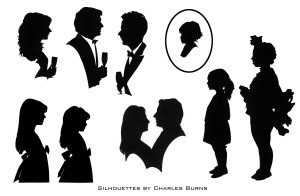 Hire Silhouette Cutters