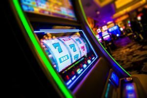Slot Machines for Hire