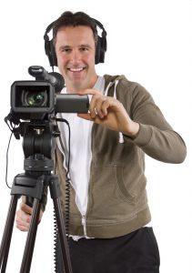Hire Spoof TV Crew