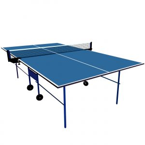 Hire Table Tennis Tables