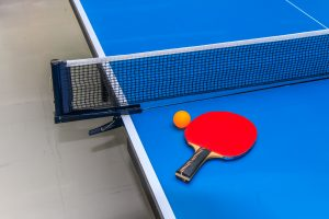 Hire Table Tennis Tables UK