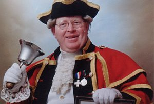 Hire Town Criers
