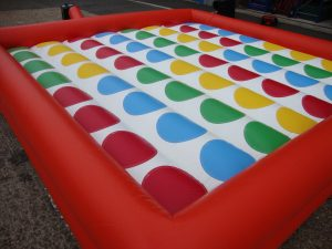 Hire Inflatable Twister