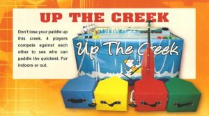 hire up the creek game